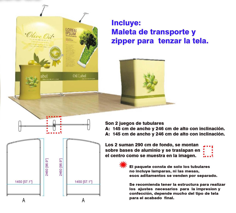 1003 FACI Industrial – Paquete Monterrey Facilitadora OPukZXi